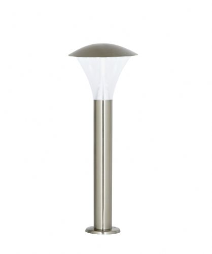 6W Led Stainless Steel 450Mm Post EL-40069